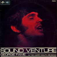 Georgie Fame And The Harry South Big Band - Sound Venture