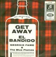 Georgie Fame & The Blue Flames - Get Away