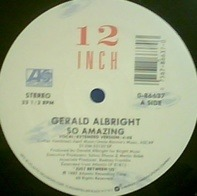 Gerald Albright - So Amazing