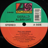 Gerald Albright - Feeling Inside