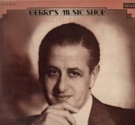 Geraldo And His Orchestra - Gerry's Music Shop