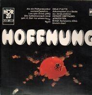 Gerard Hoffnung - Hoffnung-Festival Konzerte 1956, 1958, 1961