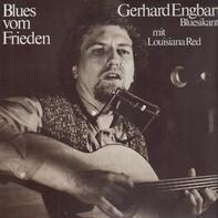 Gerhard Engbarth mit Louisiana Red - Blues Vom Frieden