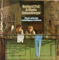 Gerhard Polt & Gisela Schneeberger - Fast Wia Im Richtigen Leben