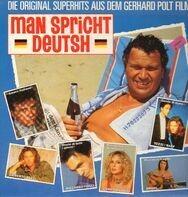 Gerhard Polt / Various Artists - Man spricht deutsch - Soundtrack