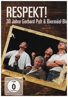Gerhard Polt - Respekt ! 30 Jahre Gerhard Polt & Biermösl Blosn