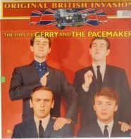 Gerry & The Pacemakers - The Hits of Gerry and The Pacemakers