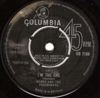Gerry & The Pacemakers - I'm The One