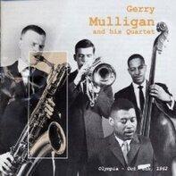 Gerry Mulligan & His Quartet - Gerry Mulligan & His Quartet