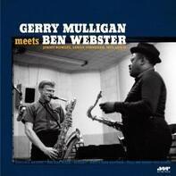Gerry Mulligan / Ben Webster - Gerry Mulligan Meets Ben Webster