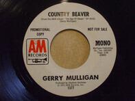 Gerry Mulligan - Country Beaver