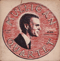 Gerry Mulligan Quartet - Mulligan Quartet