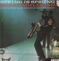 Gerry Mulligan Quartet - Spring Is Sprung