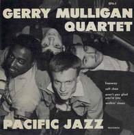 Gerry Mulligan Quartet - Gerry Mulligan Quartet