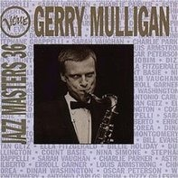 Gerry Mulligan - Verve Jazz Masters 36