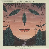 Gerry Rafferty - Right Down the Line