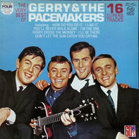 Gerry & The Pacemakers - The Very Best Of Gerry And The Pacemakers