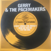 Gerry & The Pacemakers - Ferry 'Cross The Mersey