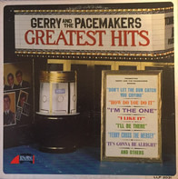Gerry & The Pacemakers - Greatest Hits