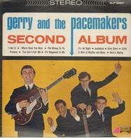 Gerry & The Pacemakers - Second Album