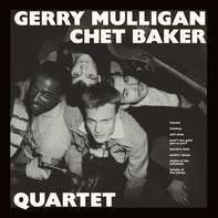 Gerry Mulligan & Chet Baker - QUARTET