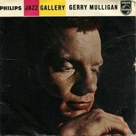 Gerry Mulligan - Jazz Gallery