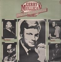 Gerry Mulligan - Meets The Sax Giants Volume 3