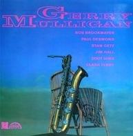 Gerry Mulligan , Bob Brookmeyer , Paul Desmond , Stan Getz , Jim Hall , Zoot Sims , Clark Terry - Felicitas