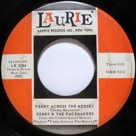 Gerry & The Pacemakers - Ferry Across The Mersey / Pretend