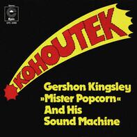 Gershon Kingsley - Kohoutek