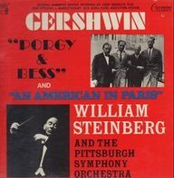 Gershwin - Porgy And Bess and An American In Paris