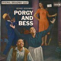 Gershwin, Alexander Smallens, Anne Brown,.. - Porgy And Bess