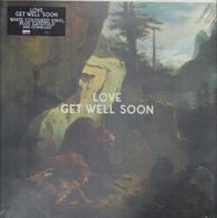 Get Well Soon - Love (vinyl)