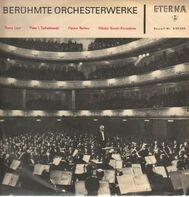 Liszt,Berlioz, Tschaikowski, Rimski-Korssakow/Gewandhausorchester Leipzig - Berühmte Orchesterwerke