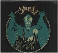 Ghost - Opus Eponymous (picture Disc)