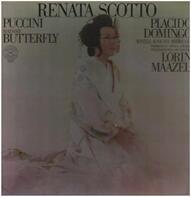 Giacomo Puccini - Renata Scotto , Placido Domingo , Ingvar Wixell , Gillian Knight , Florindo Andre - Madame Butterfly