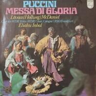 Giacomo Puccini - Moscow Philharmonic Orchestra , Valsts Akadēmiskais Koris 'Latvija' , Дирижер Dim - Messa Di Gloria