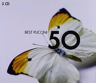 Giacomo Puccini - Best Puccini 50