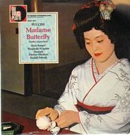 Puccini - A. Gatto - Madame Butterfly