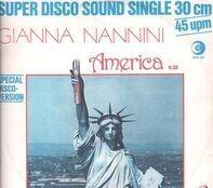 Gianna Nannini - America