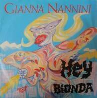 Gianna Nannini - Hey Bionda