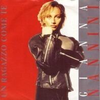 Gianna Nannini - Un Ragazzo Come Te