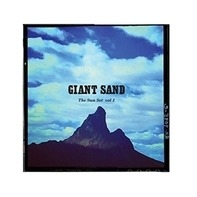 Giant Sand - Sun Set Volume 1