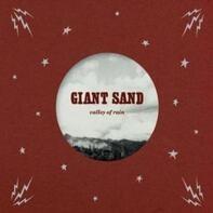 Giant Sand - Valley of Rain