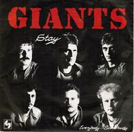 Giants - Stay