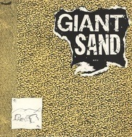 Giant Sand - Giant Sandwich
