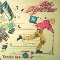 Gigi D'Agostino - Tecno Fes Volume 2