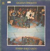 Gigliola Cinquetti - Stasera Ballo Liscio