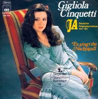 Gigliola Cinquetti - Ja