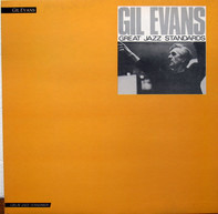 Gil Evans And His Orchestra Featuring Johnny Coles - Great Jazz Standards